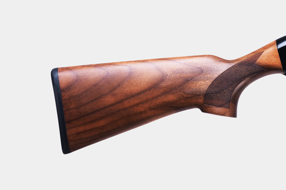 "EG 250 WALNUT 12 GAUGE / 3"" - 76 mm"