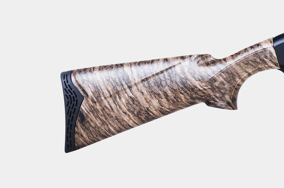 "EG 310 CAMO SYNTHETIC 12 GAUGE / 3"" - 76 mm"